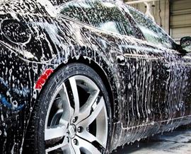 Техническое моющее средство для автотранспорта