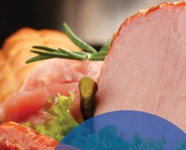 Пищевые добавки для деликатесной и колбасной продукции