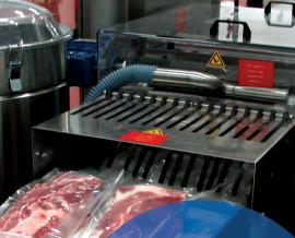 Профессиональные моющие средства для пищевой промышленности