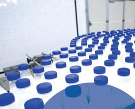 Моющие средства для молочной промышленности и оборудования